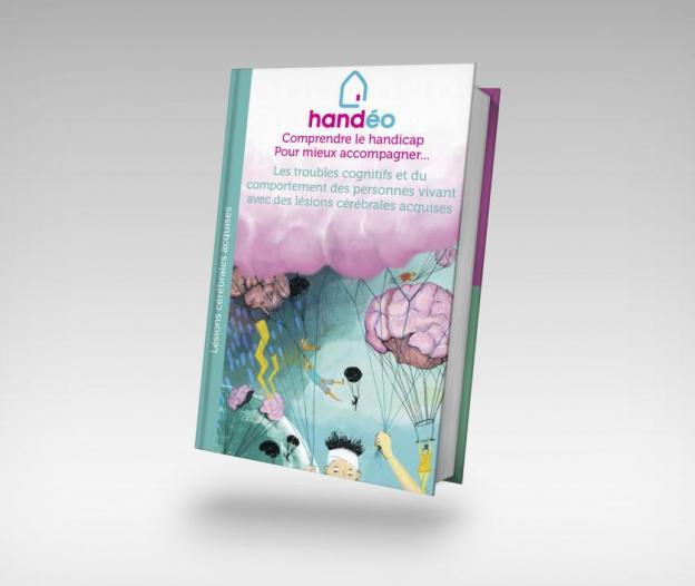 Guide Lésions cérébrales de Handeo