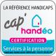 cap-handeo